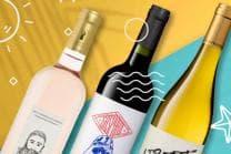 Sommer-Box Weinabonnement - Hauslieferung für 3 Monate