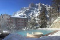 Day Spa & Massagen im Wallis - 30-minütige Massage & Zugang zum Spa für 2 Personen