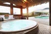 Wellnessurlaub in Villars - 1 Nacht inkl. Zutritt zum Spa und Tapas | Hauptsaison