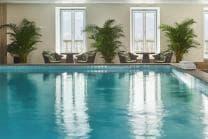 Day Spa & massage à Lucerne - Massage dos et nuque inclus au Grand Hôtel National | 2 personnes