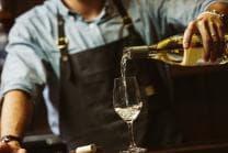 Vin blanc d'exception - 6 bouteilles de vin blanc livrées chez vous