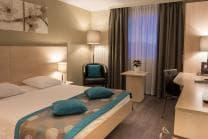 Escape Game im Hotel - Übernachtung mit 3-Gang-Menü und Everness-Spiel für 2 Personen