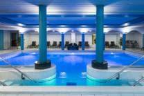 Übernachtung in Lugano -  in der Premium Suite Lake View, inkl. Mahlzeiten & Wellness | Winter
