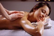 Massage et hammam privatif - pour 1 personne avec une boisson chaude ou froide