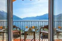 Kurztrip Tessin - Übernachtung am Lago Maggiore in Ascona für 2 Personen