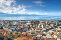 Städtetrip in Lausanne - inkl. 2 Übernachtungen und Eintritte für das Olympische Museum