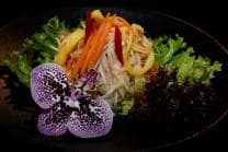 Asiatisches Dinner - 3-Gang Menü inkl. Apéro
