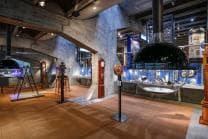 Musée international d'horlogerie - Visite guidée exclusive pour 2 adultes et leurs enfants