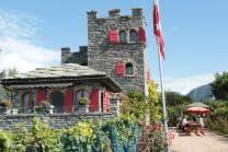 Weinverkostung auf dem Schloss - Besichtigung des Weinkellers und Walliser Platte inklusive, 6 Personen