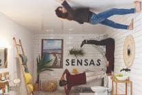 Escape Room - Sinnes-Parcours SENSAS | 4 Personen