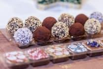 Schokoladen Kurs - Pralinen & Truffes selber machen