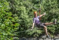 Adventure Park - inkl. Pendelschwung