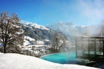 Day Spa mit Dinner für 2 - Gourmet Spa Resort Lenkerhof