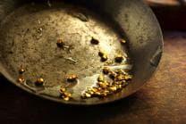Goldwaschtag Erwachsene - Lockruf des Goldes am Napf