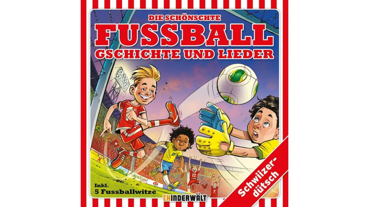 Fussball Lieder