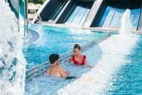 Day Spa im Tessin - Europas modernster Wasserpark