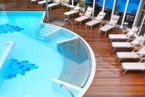 Wellness Verwöhntag - im Hotel Hof Weissbad