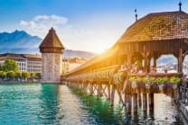 Romantische Übernachtung - im Herzen von Luzern