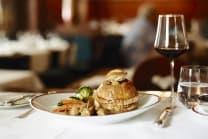 Romantisches Dinner - kulinarische Verführung für 2