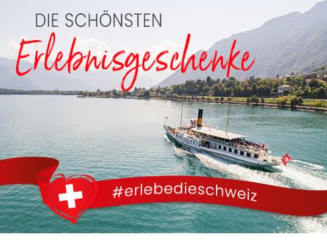 Die schönsten Geschenke der Schweiz