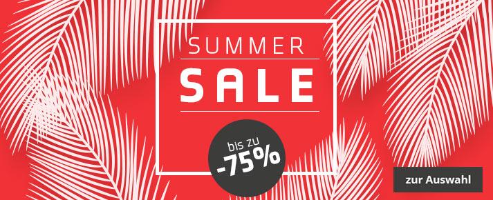 Top Deals für den Sommer
