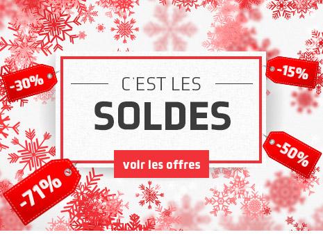 Soldes Noël