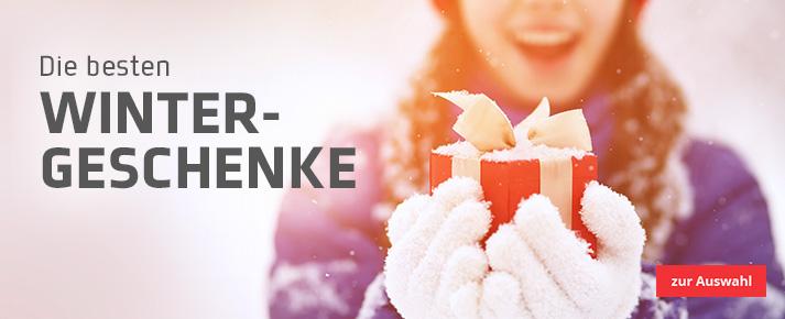 Die besten Geschenkideen der Schweiz