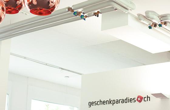 Geschenkparadies.ch