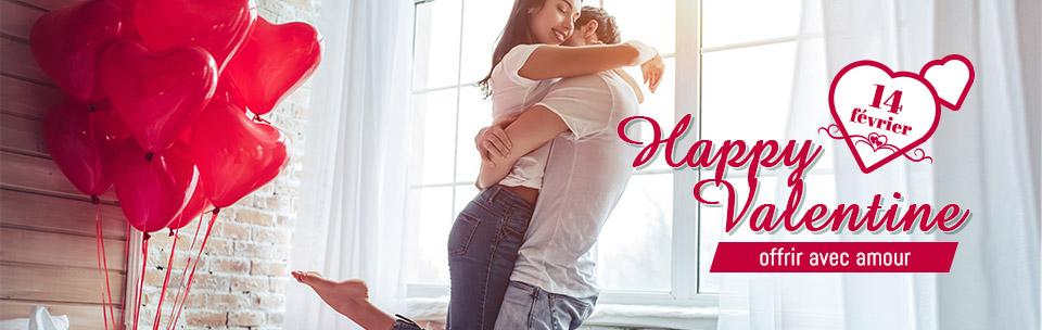 Les meilleures idées pour la St-Valentin